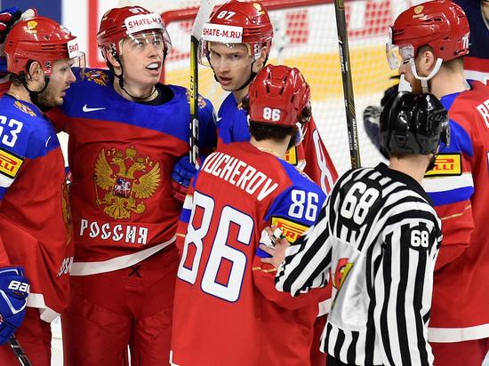 Сборная России победила Латвию на ЧМ-2017 по хоккею: онлайн-трансляция