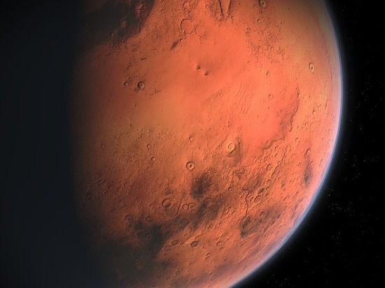 Титан объявлен более подходящим небесным телом для колонизации, чем Марс