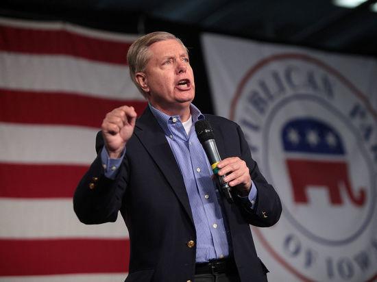 Американский сенатор призвал отомстить России ради «единства США»