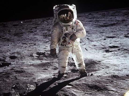 В NASA пообещали отправить астронавтов на Марс к 2030 году