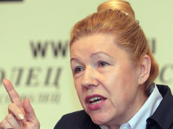 Мизулина обвинила детского омбудсмена в сговоре с правительством против детей