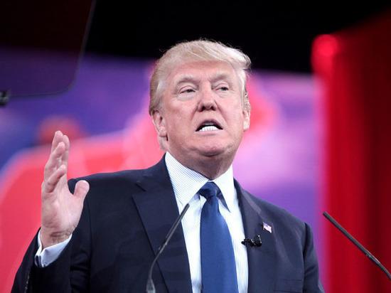 """Американские СМИ назвали тайны, которые Трамп """"выдал"""" Лаврову и Кисляку"""
