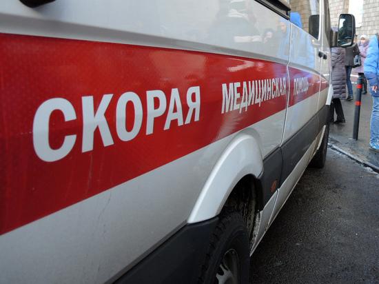В Волгограде взрыв в жилом доме уничтожил подъезд: есть погибшие