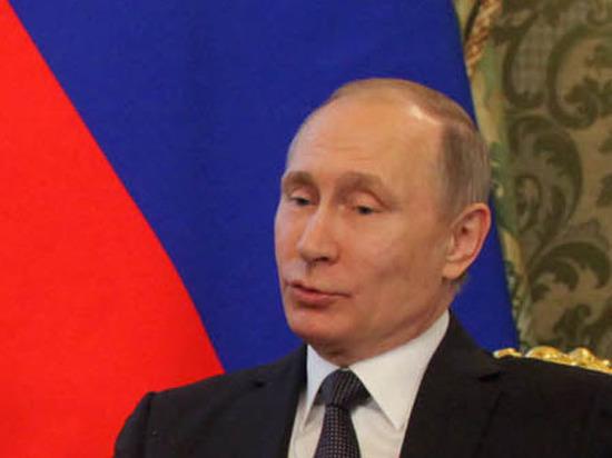 Кветерану, сообщившему Путину оскором президентстве Володина, пришли собыском