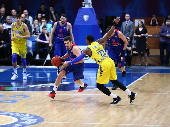 Российский баскетбол оказался прибыльным