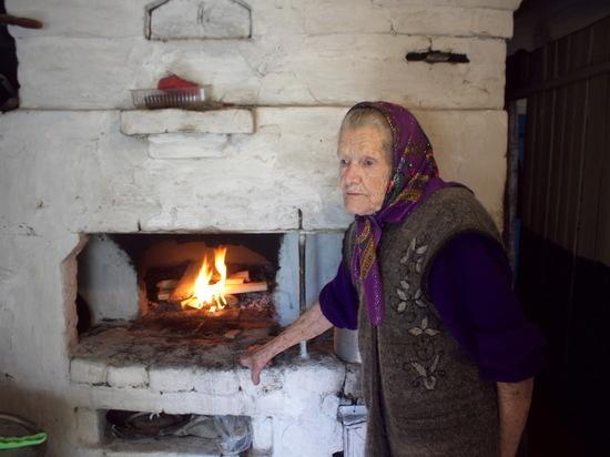 Как живет последний житель нижегородской деревни