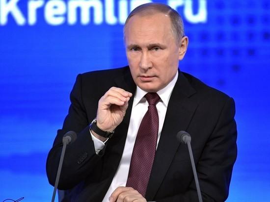 Путин стал главным по Интернету: к чему это приведет