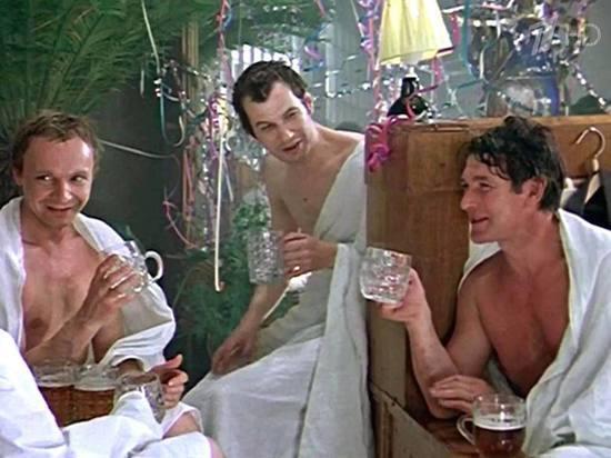 Эксперты о запрете сцен с алкоголем: под угрозой окажется много фильмов