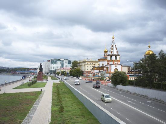 Весь цвет литературы соберется в Иркутске