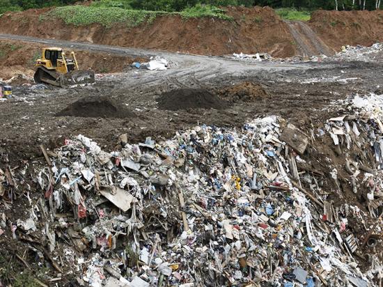 Выделенные на «мусорную» реформу деньги ушли на описание крымской природы