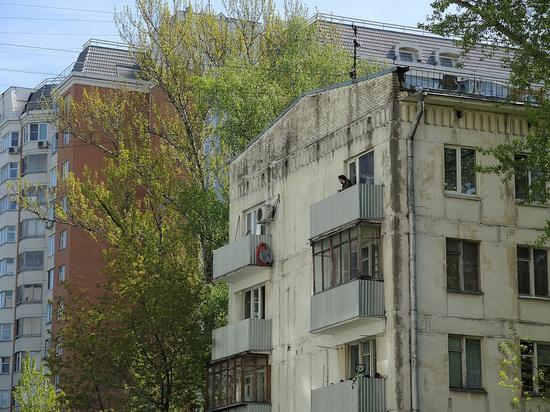 В Минюсте рассказали, кого могут лишить единственного жилья