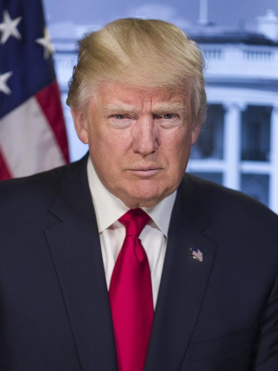 """Трамп окрестил """"охотой на ведьм"""" расследование его связей с Россией"""