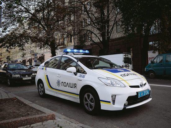 Кировоградского опера подорвали в автомобиле
