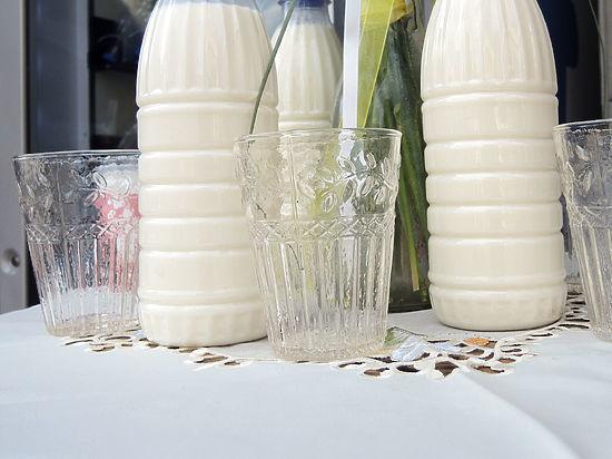Россельхознадзор: в России вводится запрет на молочную продукцию из Белоруссии