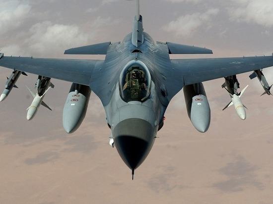 США делят Сирию: зачем американцы ударили по проправительственным силам