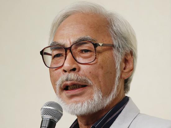 Миядзаки снимет «действительно последний фильм»