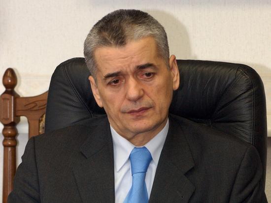 Онищенко: источником выбросов в Капотне могли стать предприятия Подмосковья