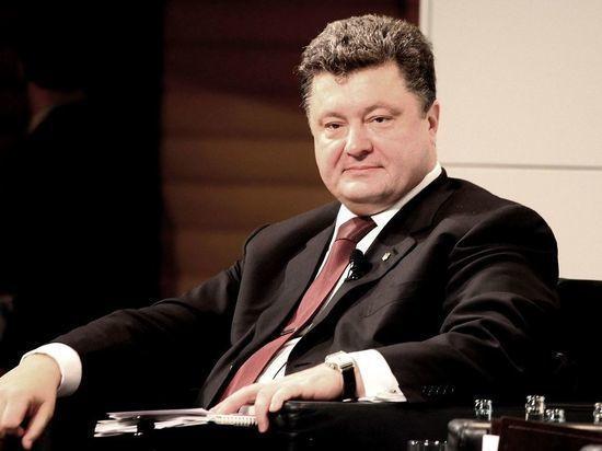 Порошенко заявил о высокой вероятности продления санкций ЕС против России