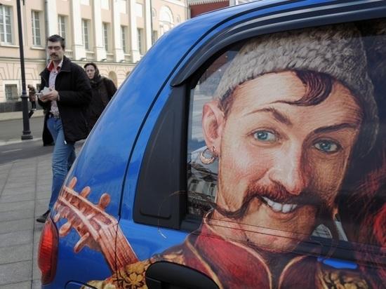 Россия начала разбирательство в ВТО из-за постоянных санкций Украины