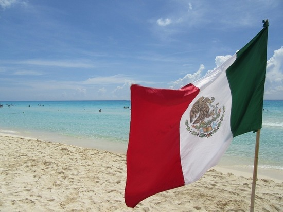 """Мексиканцы линчевали """"русского нациста"""" в Канкуне за оскорбительное поведение"""