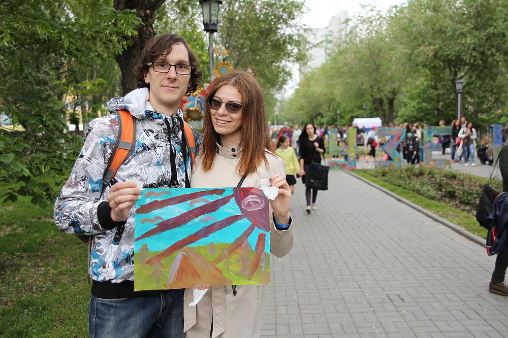 В Волгограде началась «Ночь музеев»