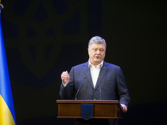 Очарованный Меркель Порошенко сделал заявление по соцсетям КГБ