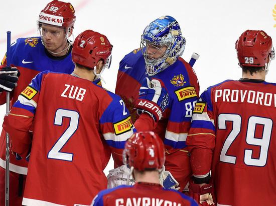 Хоккей, ЧМ-2017: почему Россия проиграла Канаде за 20 минут