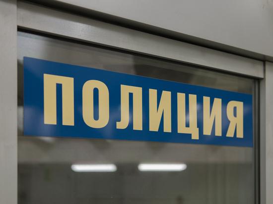 План «перехват»: в российской столице разыскивается иностранная машина спредполагаемыми похитителями ребенка
