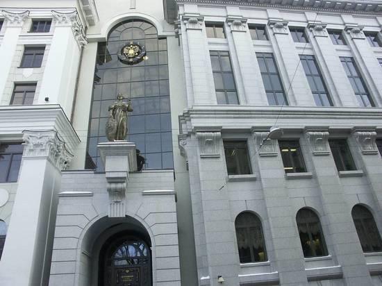 Солистка группы «Стрелки» воюет с нотариусом в Верховном суде