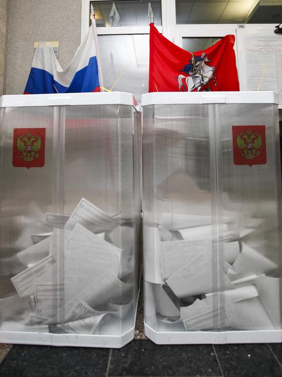 СМИ: к выборам президента РФ устроят референдумы по всей России
