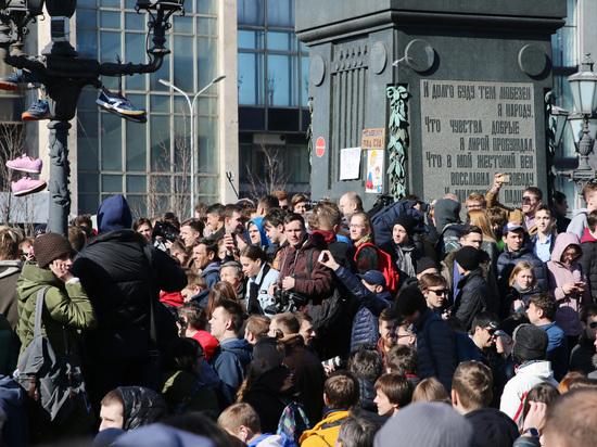 Пастриарх РПЦ рассказал о преследовании за митинг 26 марта