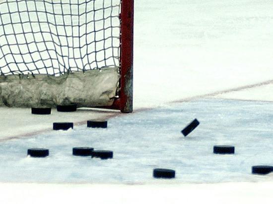 Хоккеисты Швеции в финале ЧМ одолели Канаду, завоевав чемпионский титул