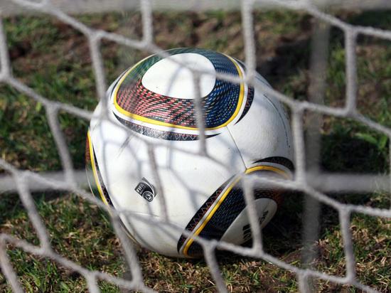 Российский футбольный союз назвал лучших игроков сезона