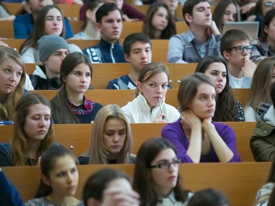 ВЕкатеринбурге студентам университета задают писать рефераты обугрозе либерализма