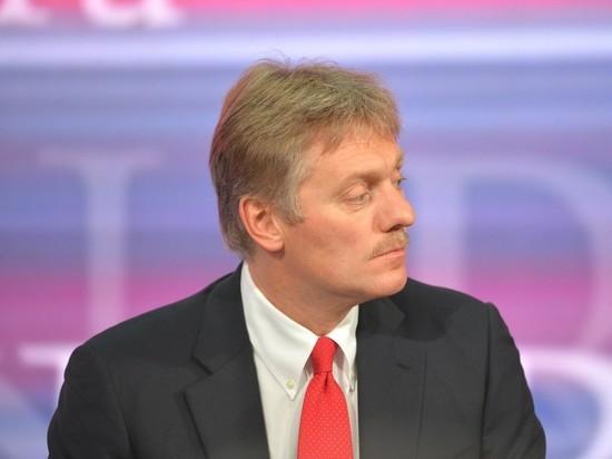 В Кремле призвали не политизировать обыски у Серебренникова