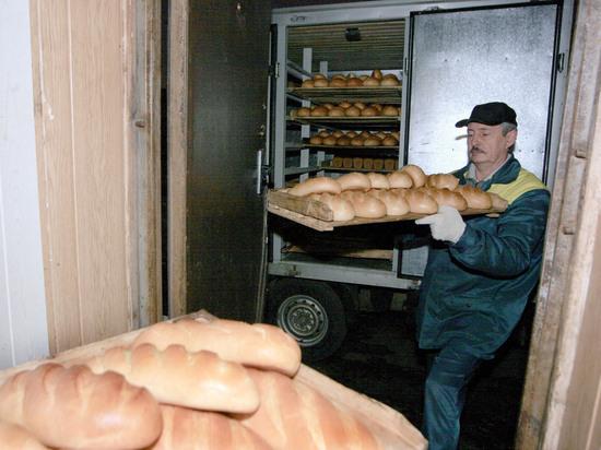 Транспортная блокада Украины оставила Приднестровье без хлеба