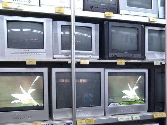 Украина отказывается от русского языка: ТВ переходит на мову