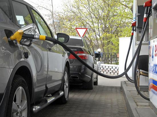 Бензиновые ужасы России: почему топливо у нас такое дорогое