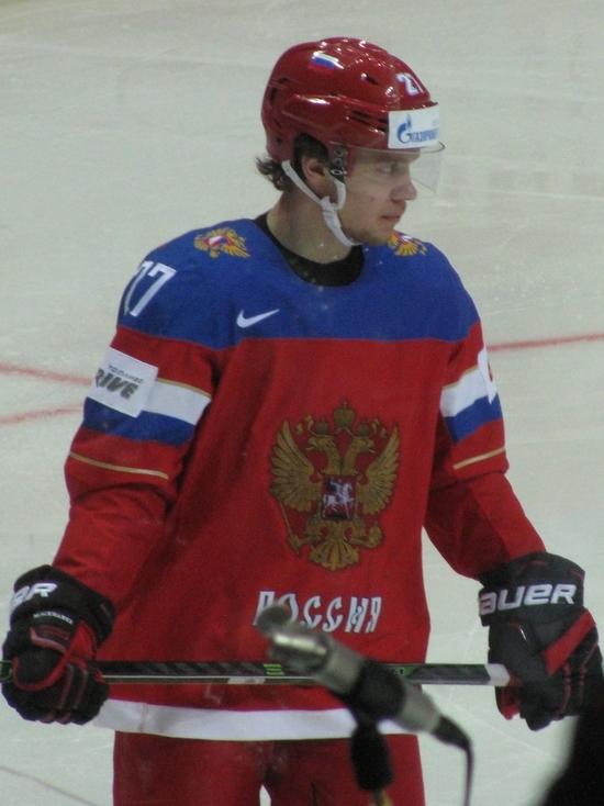 Нежеланная бронза: итоги выступления сборной России на ЧМ-2017 по хоккею