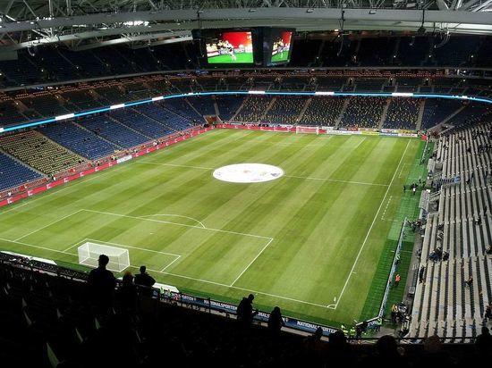 """Манчестер Юнайтед"" - ""Аякс"": онлайн-трансляция финала Лиги Европы"
