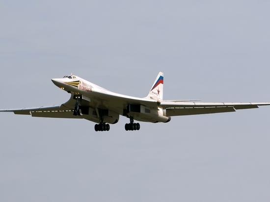 Шойгу рассказал, когда в России возобновят выпуск Ту-160