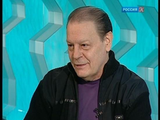 Умер внук Сталина и режиссер театра Российской армии Александр Бурдонский