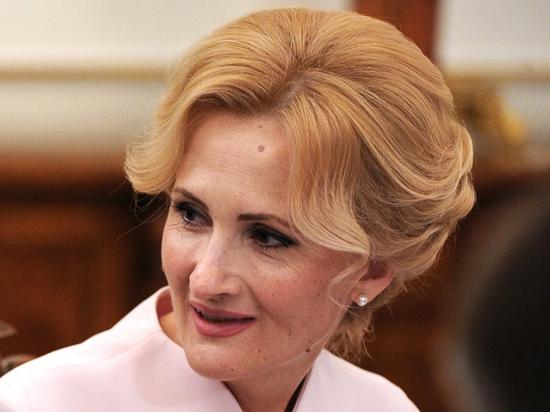 """""""Привет"""" от Навального: Яровая попала в больницу с травмой глаза"""