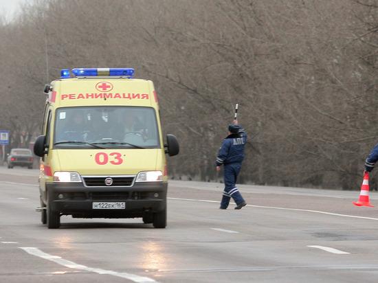 На Ставрополье обрызганный грязью пешеход убил водителя одним ударом