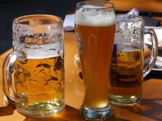 Лейся, песня: рядом с Гамбургом откроют пивной источник