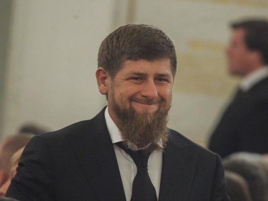 Кадыров пришел в Telegram и заявил там о единобожии