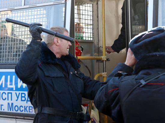 «Государство враждебно гражданам»: Баронова объяснила приговор по «делу 26 марта»