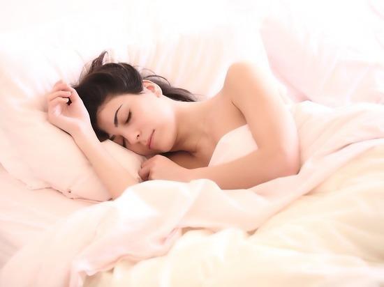 Стало известно о основной опасности сна наименее 6-ти часов