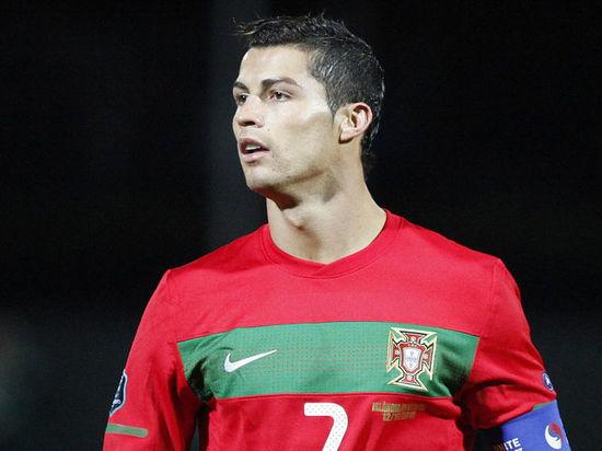 Сборная Португалии объявила состав на Кубок Конфедераций-2017: Роналду в списке