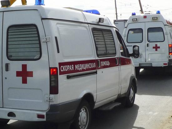 Все погибшие в ДТП под Новгородом были гражданами Украины
